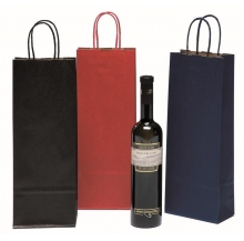 saco kraft garrafa 14x8.5x39.5 cx 25