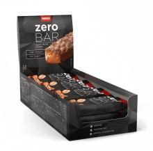 zero bar 40g - baixo teor açúcares cx 12