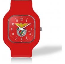 relógio benfica mini/regular