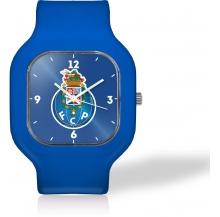 relógio porto mini/regular