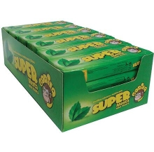 pastilhas super gorila 32g cx 24