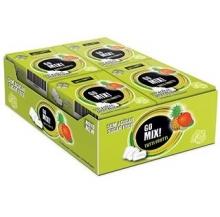 pastilhas gorila s/ açúcar go 20g cx 12