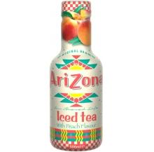 iced tea 500ml cx 6