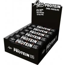chocolate preto protein 27g cx 24