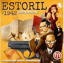 estoril 1942 - um jogo de espiões