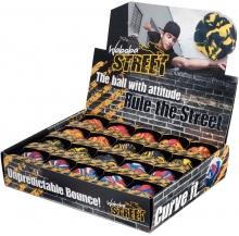 bolas street ball cx 20 <big><b>-redução de preço!-</b></big>