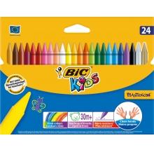 blister lápis de cera plastidecor (24)