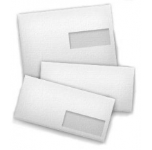 envelope 110 x 220 c/ janela cx 500
