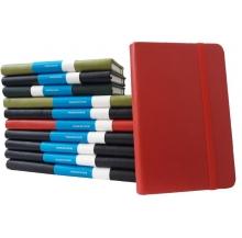 blocos capa dura lisos a5 + a6 pack 12 <big><b>-redução de preço!-</b></big>