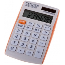 calculadora bolso sld-322rg