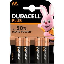 pilhas plus power aa pack 20