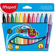 blister canetas feltro color peps maxi (12)
