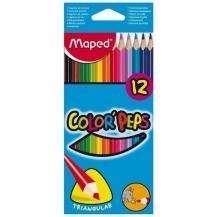 blister lápis cor color peps longos (12)