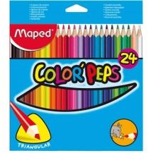 blister lápis cor color peps longos (24)