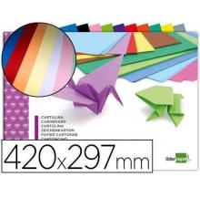 bloco cartolinas a3 10 fls