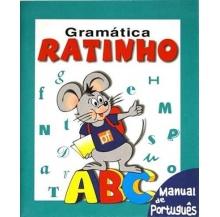 gramática ratinho