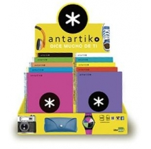 cadernos antartik a4 cx 20