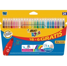 blister canetas feltro kid couleur (24)
