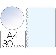 bolsa cat. cristal 80mc cx 100
