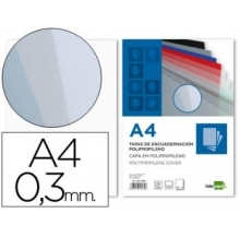 acetatos transparentes 300mc c/150