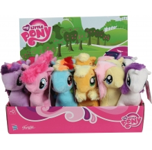 peluches my little pony cx 12