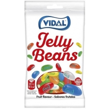 jelly beans 100g cx 14