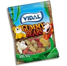 ursos açúcar 100g cx 14