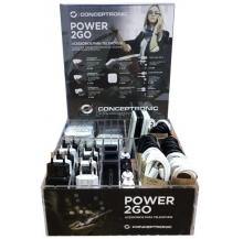 acessórios telemóvel power2go cx 70