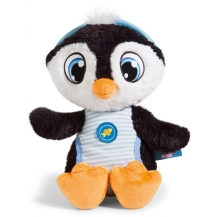 peluche sweet dreams pinguim 22cm cx 2