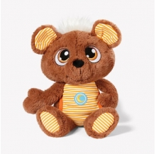 peluche sweet dreams urso 22cm cx 2
