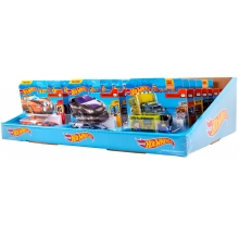 veículos hot wheels cx 24