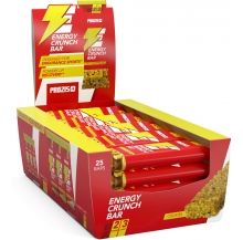 energy crunch bar 40g cx 25