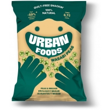 wasabi peas 50g cx 10