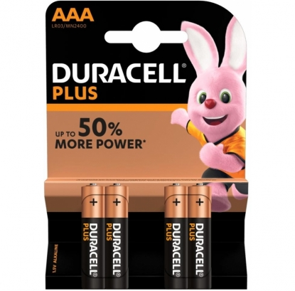 pilhas plus power aaa cx 10
